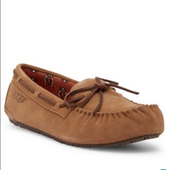 UGG Shoes | New Ryder Suede Moccasins
